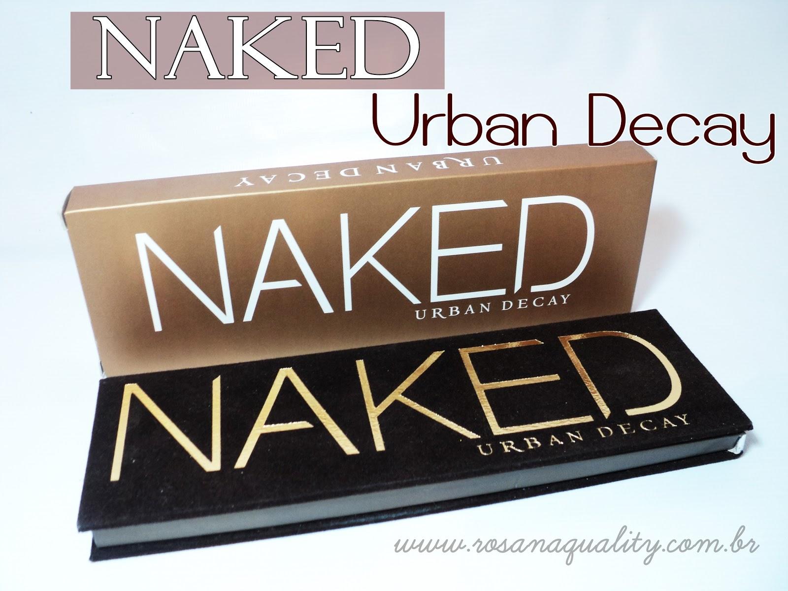 Naked Réplica