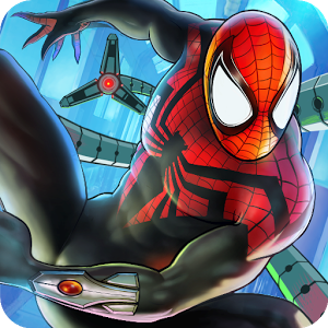 Mod Game Spider-Man Unlimited [Unlimited Energy]
