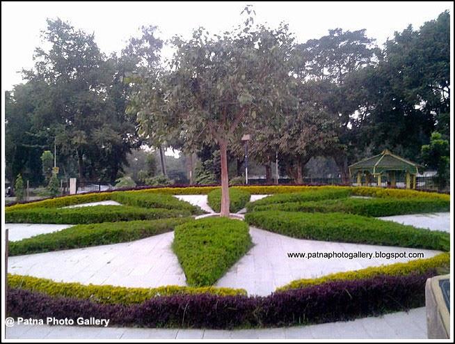 Eco Park designs