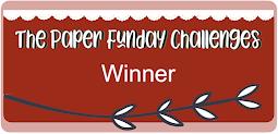Winner - February 2021