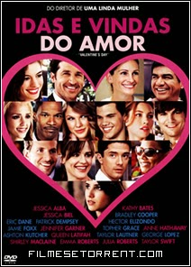 Idas e Vindas do Amor Torrent Dual Áudio
