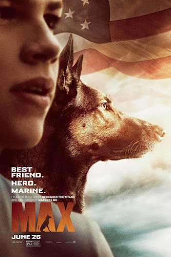 Max (BRRip 1080p Dual Latino / Ingles) (2015)