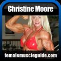 Christine Moore Female Bodybuilder Thumbnail Image 1