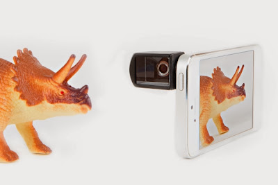 Coolest and Awesome iPhone Attachments (50) 23