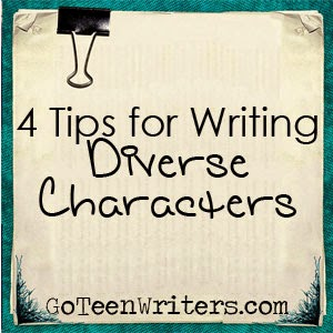 how to write a diversity