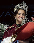 REINA NACIONAL DEL SURUBI 2011