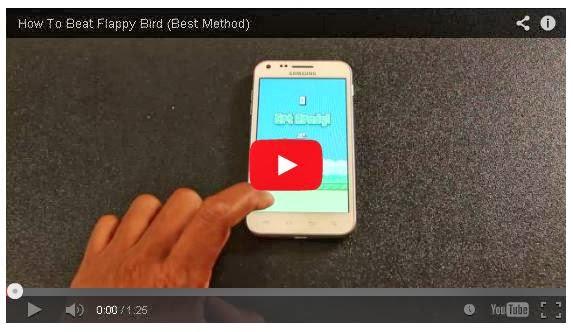 Flappy_Bird_Method
