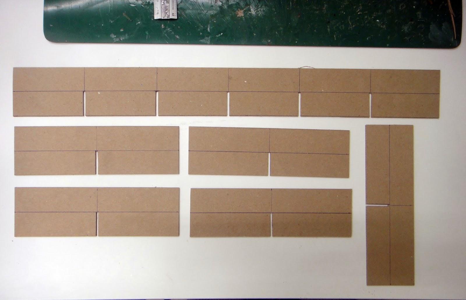 Misue O Manualidades Estanter A De Cart N Reciclado Diy Para  ~ Estanterias De Carton Reciclado