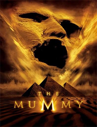 Ver La momia (1999) Online
