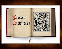 Gutenberg proiektuko logoa