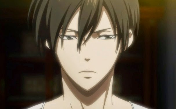 Psycho-Pass 2 Episode 3 Subtitle Indonesia