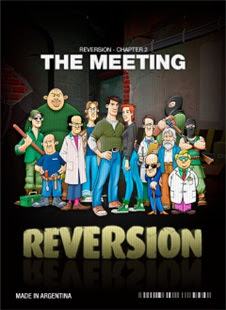 Reversion The Meeting   PC