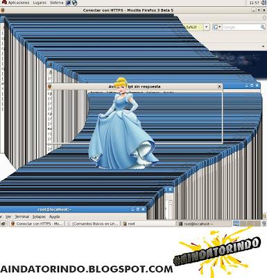 Linux pronto para o baile