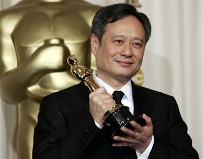 lee ang best director