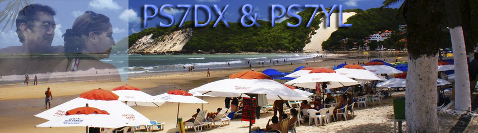 PS7DX & PS7YL