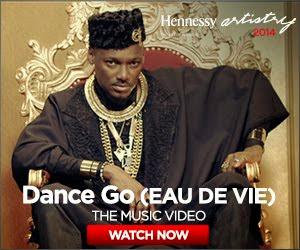 DANCE GO OFFICIAL VIDEO