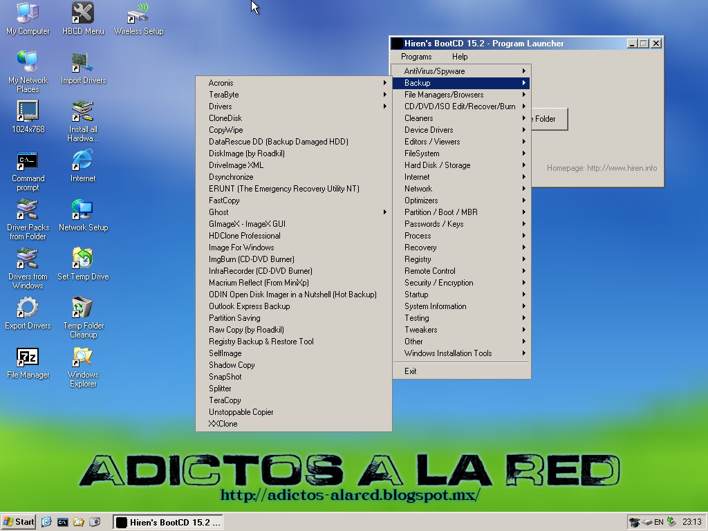 Free Download Hiren`S Bootcd 15.2 Iso Full Version
