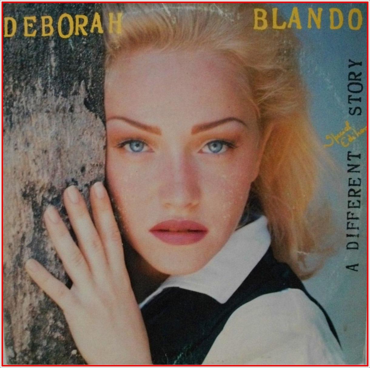 Deborah Blando - Shame