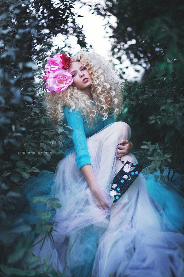 Digital Mixed Media Kirch Fashion Photography Tips