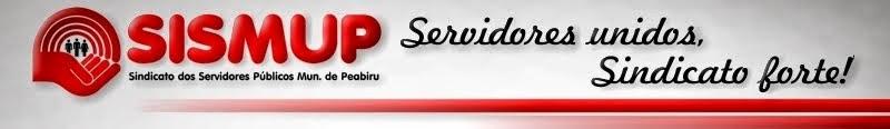 Sindicato dos Servidores Municipais de Peabiru - SISMUP