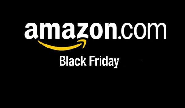 """هكذا يستعد وحش التجارة الالكترونية الأمازون ليوم """" الجمعة الأسود """" ورأس السنة الميلادية"""