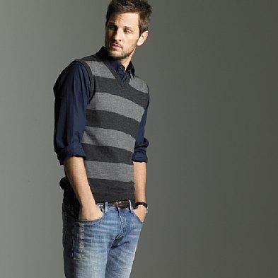 Sweater Vest Style 29