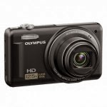 Flipkart: Buy Olympus Vr-320 Point and Shoot Camera at Rs.5500