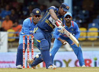 Kumar-Sangakkara-Final-India-vs-Srilanka-Tri-Series-2013