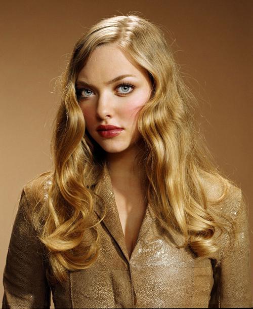 Amanda Seyfried Blonde Hair 8