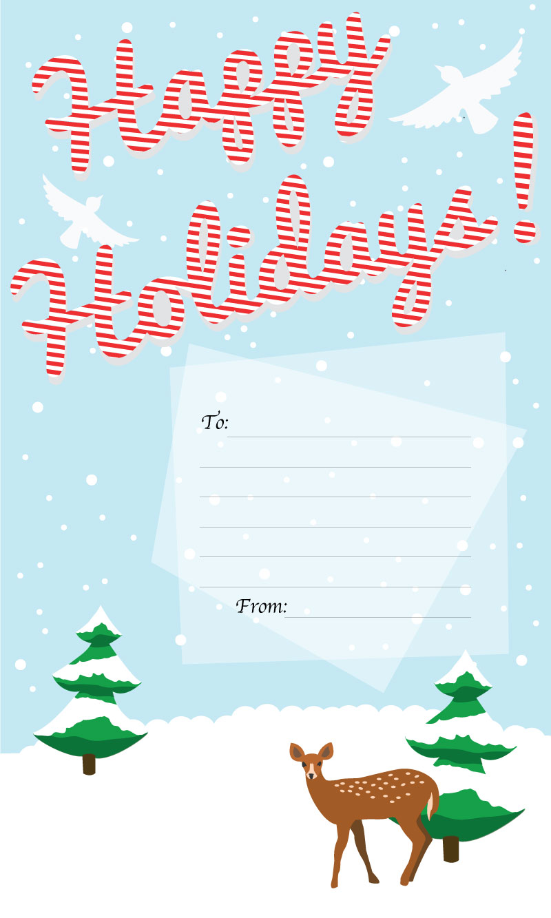 christmas gram templates   just b.CAUSE