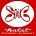chord lagu halal - slank