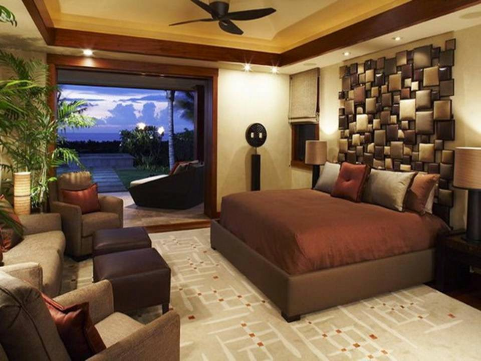 Home decor luxury brown and beige bedrooms - Home decoration bedroom ...