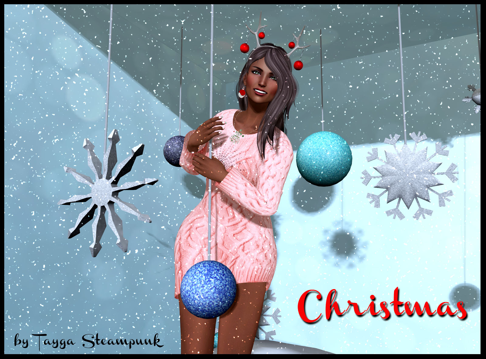 TS#27 Post Free Christmas