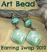 Art Bead Earring Swap