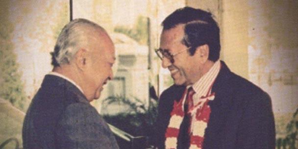 sejarah indonesia, militer indonesia, soeharto
