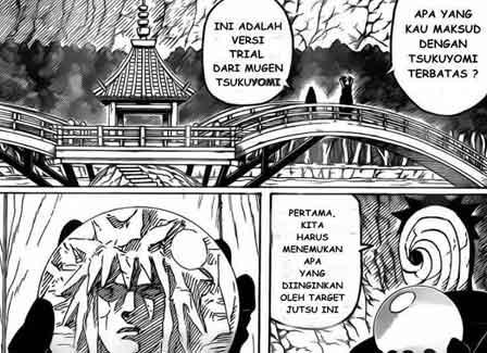 Manga Naruto Shippuden : Road To Ninja (Bahasa Indonesia)