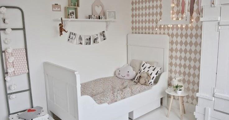 Un dormitorio n rdico infantil equilibrado con feng shui for Dormitorio infantil nordico