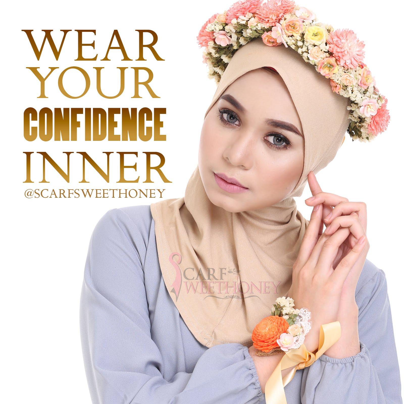 ADHWA CONFIDENCE INNER