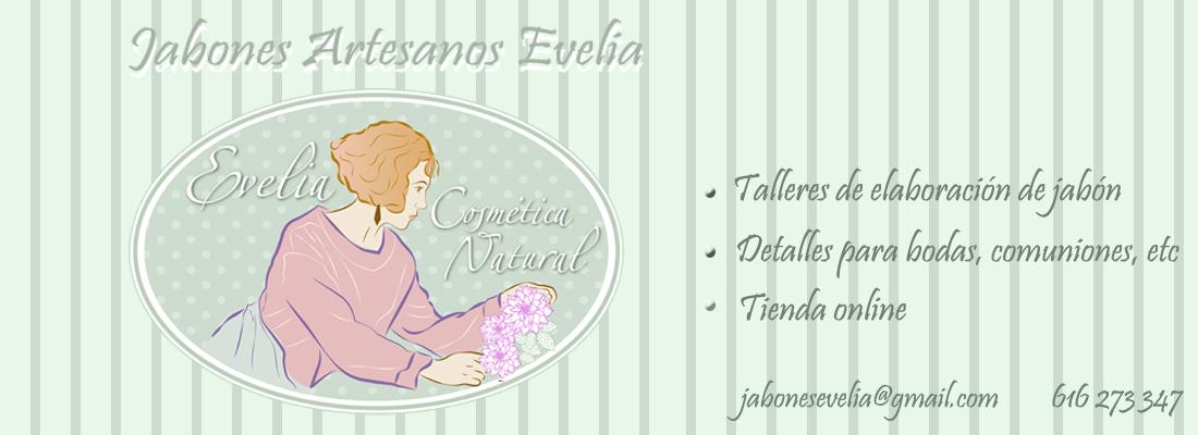 Jabones Evelia