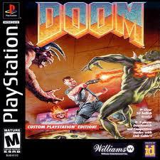 Doom - PS1 - ISO Download