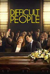Assistir Série Difficult People – Todas as Temporadas