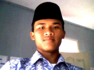 Abu Akyas Hanafi Anshory