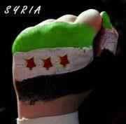 سوريا حرة