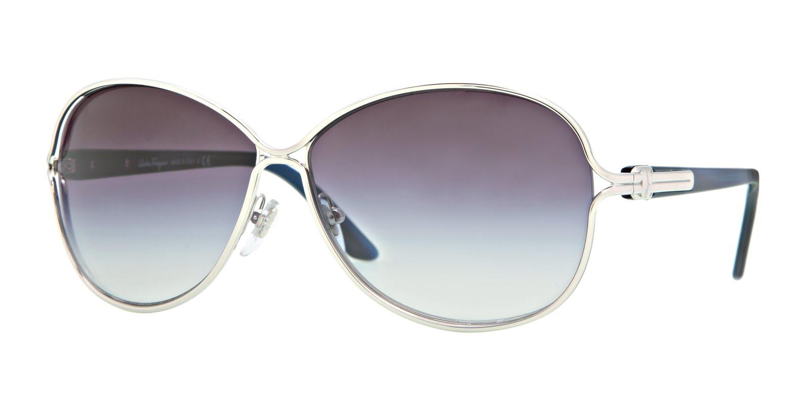 Las gafas de Salvatore Ferragamo!! / BLOG DA PIMPA