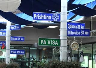 Kosovo without visa in Europe next year?