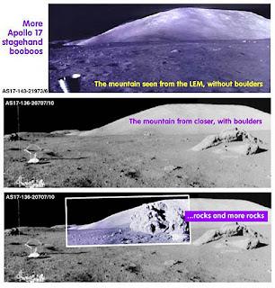 17rockbooboos Jack Whites Apollo Hoax Evidence
