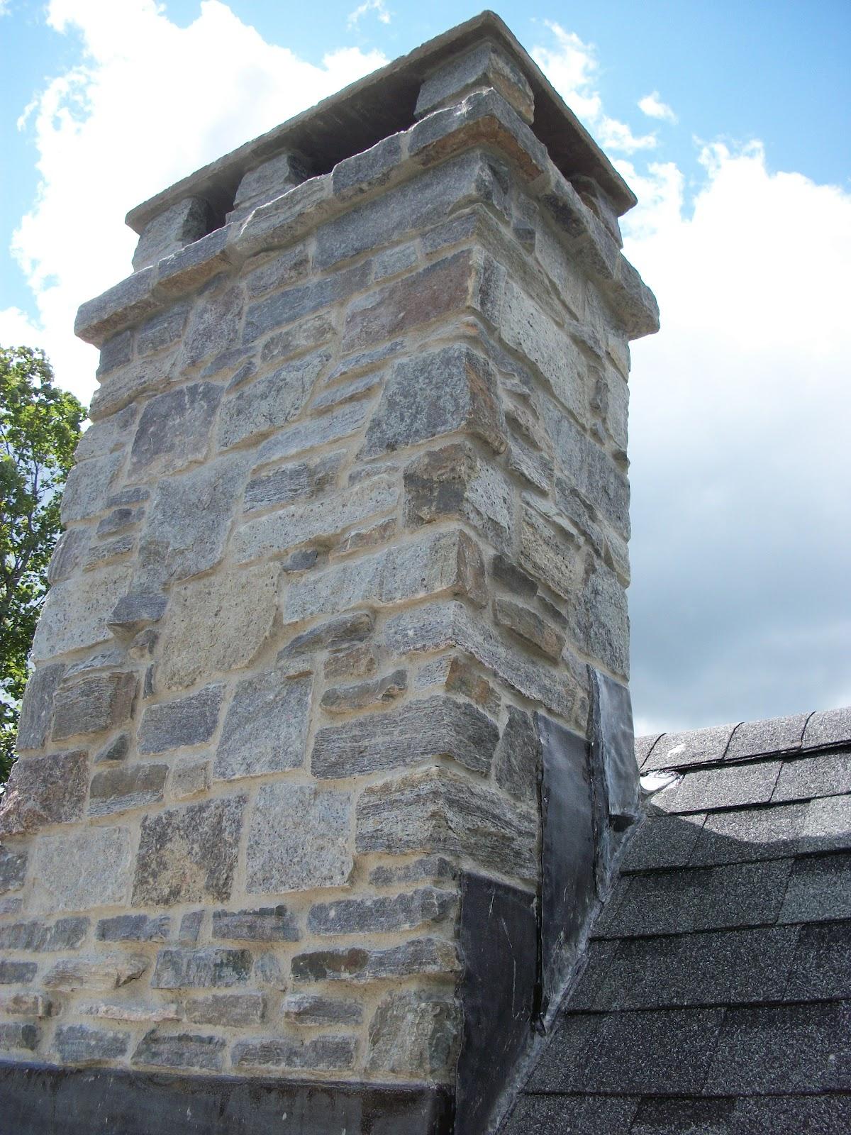 Michael thronson masonry pictures of masonry heater for Stone chimneys