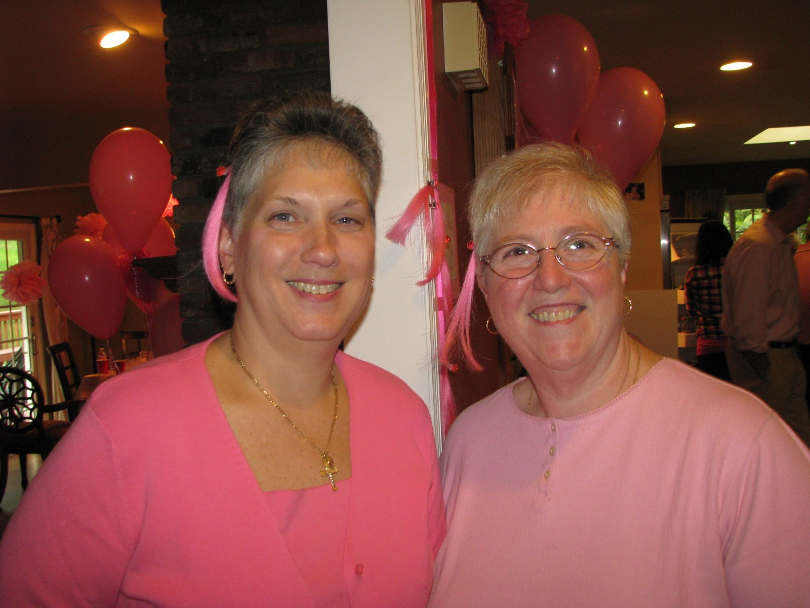 The Shower Planner: A Pinkalicious Birthday Party!