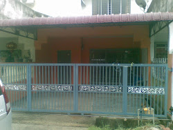 Rumah Taman Yayasan