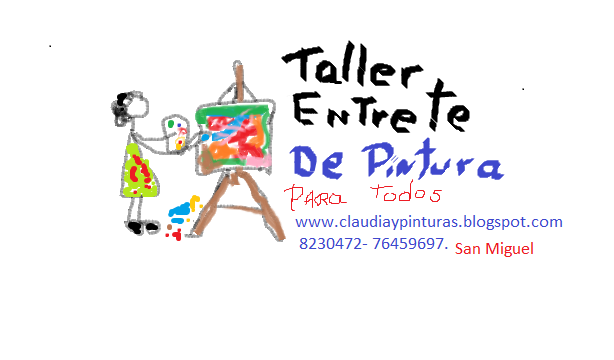 TALLER DE ARTE  EN SAN  MIGUEL